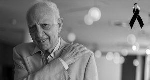 Muere el escritor Sergio Pitol en su casa de Xalapa, a los 85 años