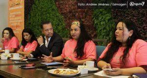 Ocho candidatas han sufrido violencia política en Puebla: Observatorio