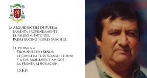 Muere atropellado párroco de Tepeaca reportado como desaparecido