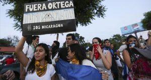 Protestas y represión en Nicaragua ¿qué está pasando?