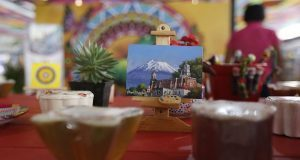 Conoce los productos de Pueblos Mágicos en la Feria de Puebla