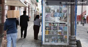 Dejar de exhibir revistas eróticas generaría ventas más bajas: voceadores