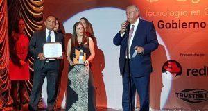 Reconocen Puebla Activa como mejor proyecto de Datos Abiertos
