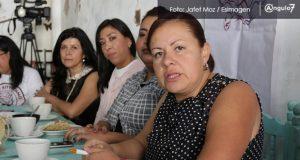 Red Plural exige a candidatos en Puebla impulsar la alerta de género