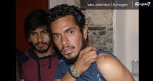 Malabarista detenido acusa violencia y represión de empleados de Ana Dixon