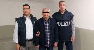 Italia extradita a Yarrington a EU, lo juzgarán por narcotráfico