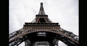 Torre Eiffel no recibe visitas por huelga de personal de seguridad