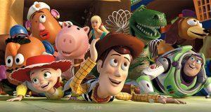 ¡Por fin! Toy Story 4 se estrenará en junio de 2019. Foto: Facebook / PixarToyStory