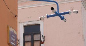 Reportan daños en 13 cámaras del programa Ventanas Ciudadanas