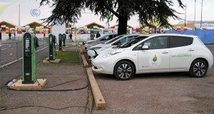 Vehículos eléctricos evitarían 40% de emisiones de CO2: Inecc