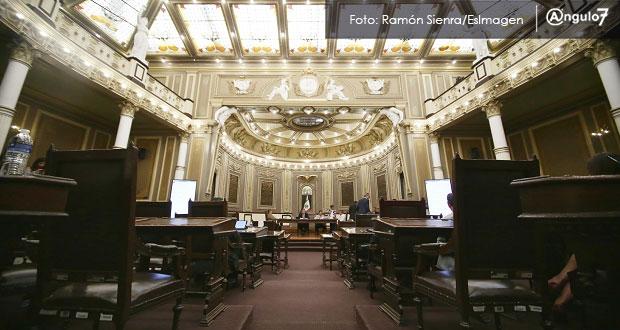 Se van de chapulines presidentes del 45% de comisiones en Congreso local