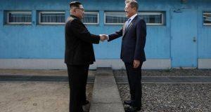 Después de 65 años, Corea del Norte y Sur acuerdan paz