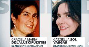 Ven feminicidios en asesinatos de madre e hija en la CDMX