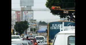 Por mantenimiento deshabilitarán semáforos en Diagonal Defensores