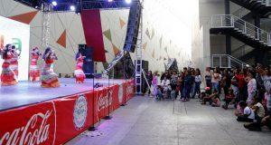 Más de 45 números artísticos se presentarán en Feria de Puebla