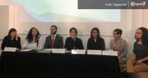 Por opacidad, MCCI demanda a magistrados de Zacatecas; siguen los de Puebla. Foto: Especial