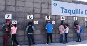 Boletos suben al 100% para ver el Puebla contra América
