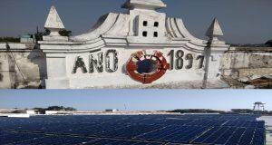 Textil El Asturcon, primera poblana del sector en un usar energía solar