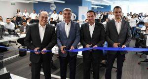 Gobierno del estado promueve instalación de empresas en Puebla