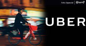 Uber compró el servicio de bicicletas JUMP Bikes, con presencia en California y Washington, para diversificar su oferta. Foto: Especial