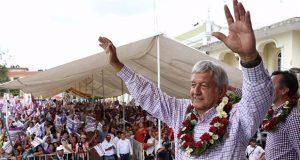 Tras conflicto, AMLO anuncia reunión con Coparmex el 17 de mayo