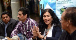 ASA exige a IEE multar a candidatos que prometa descuentos en agua