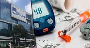¿Eres diabético? En Puebla, AXA te asegura si padeces el tipo 2