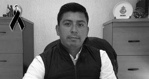 Ejecutan a candidato de Morena-PT-PES a alcaldía en Edomex