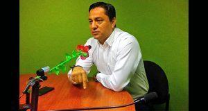 Cesan a líder del PRI en Morelos por chocar auto estando ebrio