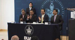 En agosto, nuevas instalaciones para preparatoria Cárdenas de BUAP