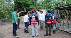 Mapean zonas de inundaciones en México, Nepal y Perú pro resiliencia