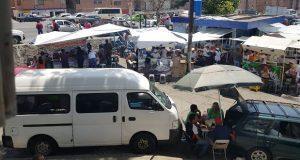 Vecinos denuncian agresiones por parte de ambulantes en la Margarita
