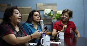La gente debe votar tomando en cuenta resultados: Villa Trujillo