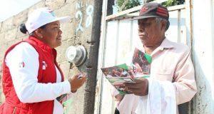 Vecinos de colonias al norte de Puebla capital exigen seguridad