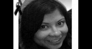 Hallan muerta a joven alumna de la UAEM desaparecida en Edomex