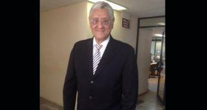 Designan a Armando Valerdi nuevo delegado de Profeco en Puebla