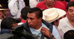 Artículo 19 acusa intimidación a fotoperiodista de Puebla en mitin de Meade