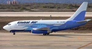 Luego de avionazo en Cuba, suspenden e investigan a Aerolíneas Damojh