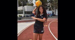 Alumna de BUAP, en equipo de handball que ganó torneo internacional
