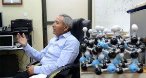 En BUAP, investigan materiales nanométricos mediante computadoras