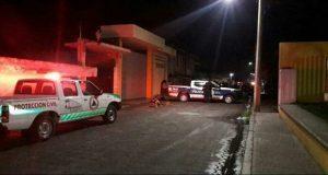 Un muerto y dos heridos en Acatzingo deja tercera balacera en una semana