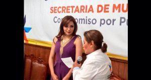 Díaz pone en duda apoyo de taxistas a candidato a alcaldía de CPP