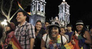 México, 2º lugar en crímenes por homofobia