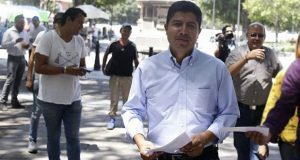 Debate por alcaldía, entre 13 y 15 de junio: Eduardo Rivera