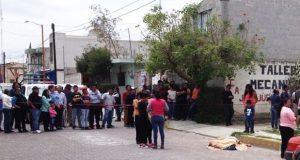 En 12 horas, 2 balaceras dejan 2 muertos y desparecido en Acatzingo