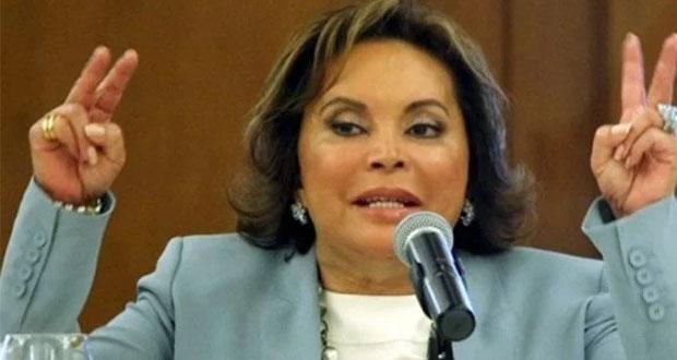 """Elba Esther presentará ante CIDH queja por trato de """"presa política"""""""