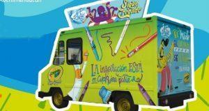 """Estudio """"Art Truck"""" visita Puebla del 31 de mayo al 3 de junio"""