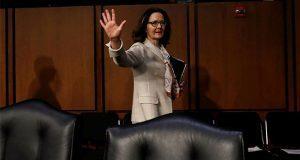 Gina Haspenal, criticada por técnicas de tortura, dirigirá la CIA