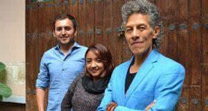 "Grupo dancístico de la BUAP presenta obra ""Intangible"" en CCU"