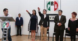 Humberto Fernández releva a Ramos al frente de Fundación Colosio